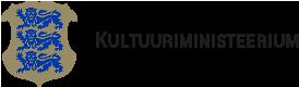 Kultuuriministeeriumi logo